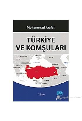 Türkiye Ve Komşuları-Mohammad Arafat