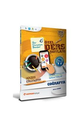 Uzman Kpss 2016 Coğrafya Özel Ders Notları Akıllı Telefon Uygulamalı