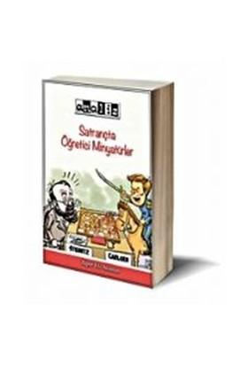 Satrançta Öğretici Minyatürler