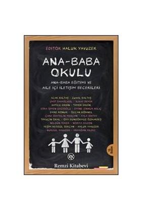 Ana-Baba Okulu - Haluk Yavuzer