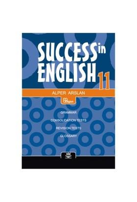 Success In English (11. Sınıf) - Alper Arslan