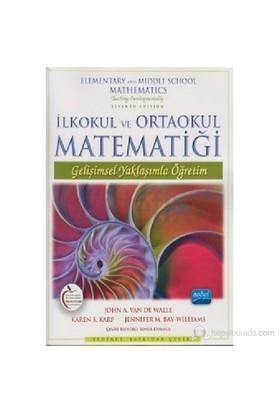 İlkokul ve Ortaokul Matematiği - Soner Durmuş