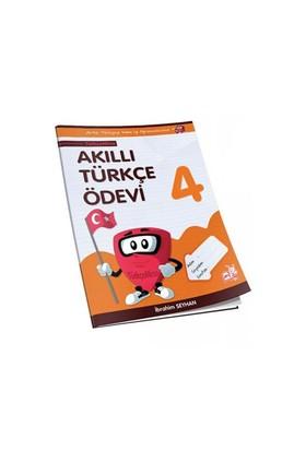 Arı Yayıncılık 4. Sınıf Türkçemino Akıllı Türkçe Ödevi