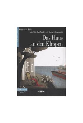 Cideb Yayınları Das Haus Den Klippen