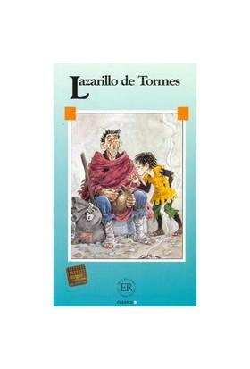 Lazarillo De Tormes (Nivel - 3) 1200 Palabras