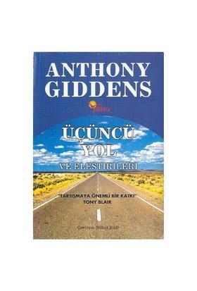 Üçüncü Yol-Anthony Giddens
