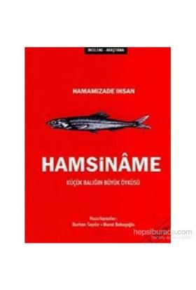 Hamsiname-Hamamizade İhsan