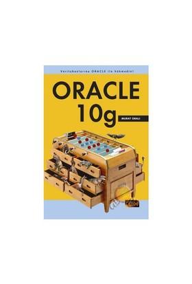 Oracle 10G-Murat Obalı