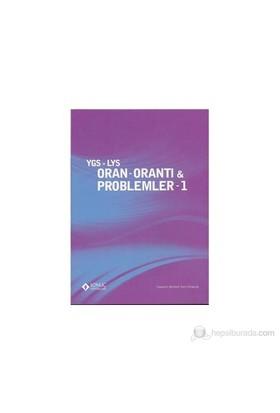 Sonuç YGS - LYS Oran Orantı-1 Problemler-1 Fasikülü