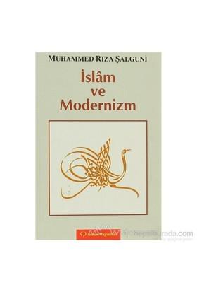 İslam Ve Modernizm-Muhammed Rıza Şalguni