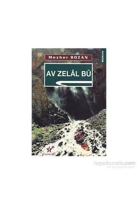 Av Zelal Bu-Mezher Bozan