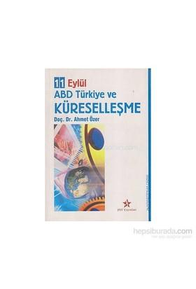 11 Eylül Abd Türkiye Küreselleşme