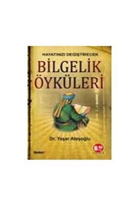 Bilgelik Öyküleri-Yaşar Ateşoğlu