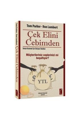 Çek Elini Cebimden (Crea)-Tom Parker