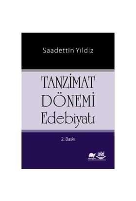 Tanzimat Dönemi Edebiyatı
