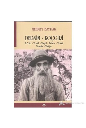 Dersim Koçgiri - Mehmet Bayrak