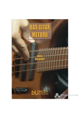 Bas Gitar Metodu - Bora Uslusoy