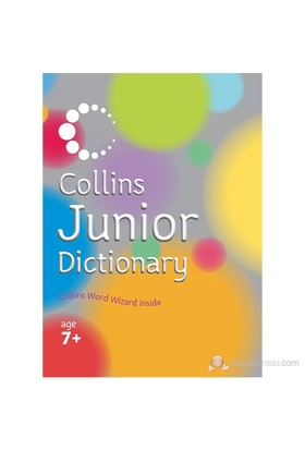 Collins Junior Dictionary-Kolektif