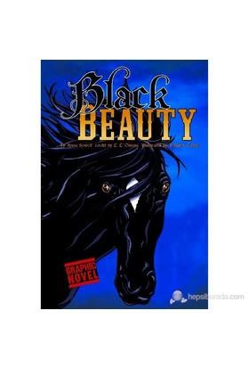 Black Beauty (Graphic Novel)-Anna Swell