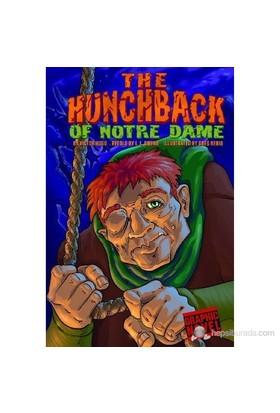 The Hunhback Of Notre Dame (Graphic Novel)-Victor Hugo