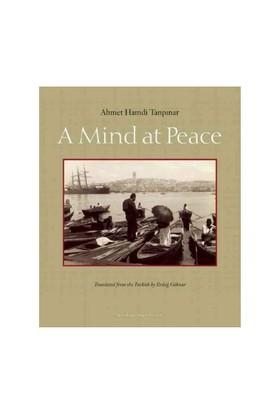 A Mind At Peace-Ahmet Hamdi Tanpınar