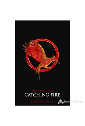Hunger Games 2: Catching Fire-Suzanne Collins