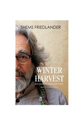 Winter Harvest - Shems Friedlander