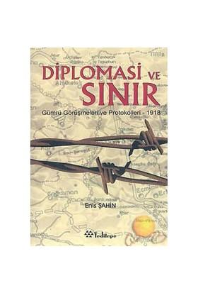 Diplomasi Ve Sınır