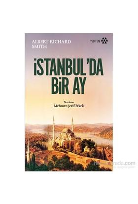 İstanbul'Da Bir Ay-Albert Richard Smith