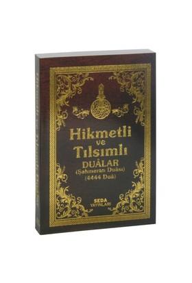 Hikmetli Ve Tılsımlı Dualar - Adnan Harputluoğlu