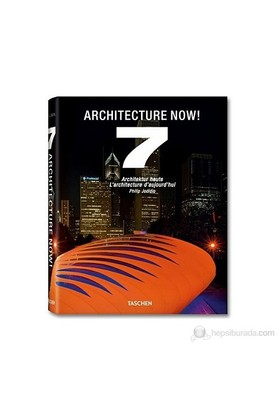 Architecture Now! Vol. 8