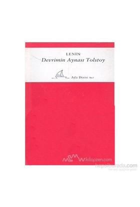 Devrimin Aynası Tolstoy - Vladimir İlyiç Lenin