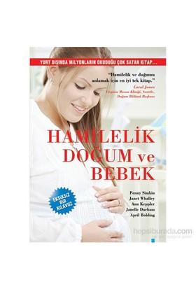 Hamilelik, Doğum Ve Bebek - April Bolding