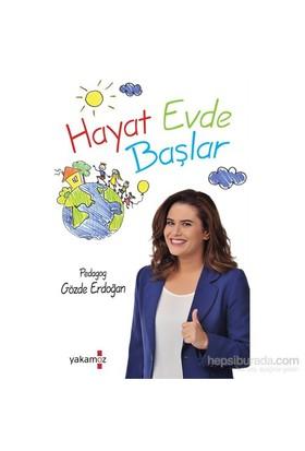 Hayat Evde Başlar - Gözde Erdoğan