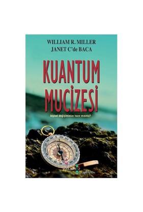 Kuantum Mucizesi