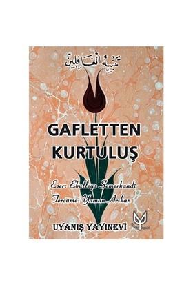 Gafletten Kurtuluş (1-2) - Ebu'l Leys Semerkandi