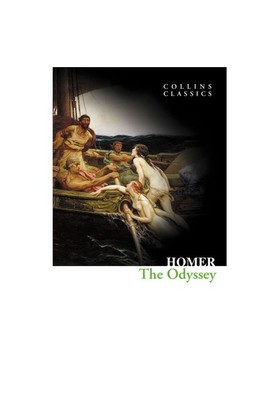 The Odyssey (Collins Classics) - Homer