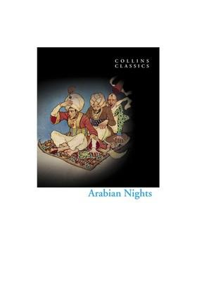 Arabian Nights (Collins Classics)-Kolektif