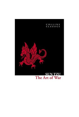 The Art of War (Collins Classics) - Sun Tzu