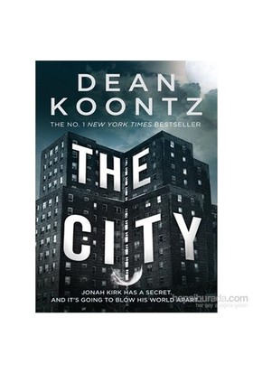 The City-Dean Koontz