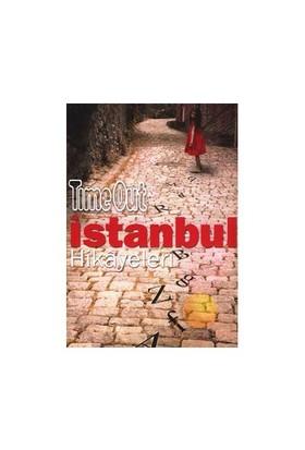 İstanbul Hikayeleri-Metin Önal Mengüşoğlu