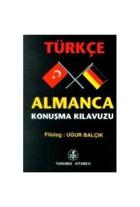 Türkçe - Almanca Konuşma Kılavuzu