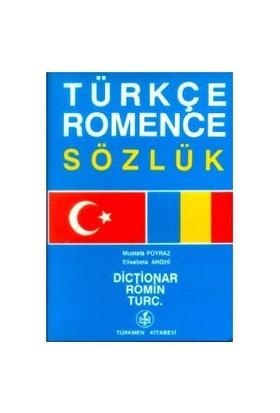 Türkçe - Romence Sözlük Dictionar Romin Turc.