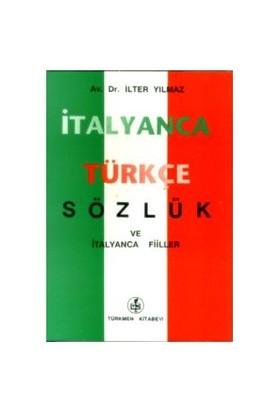 İtalyanca - Türkçe Sözlük Ve İtalyanca Fiiller