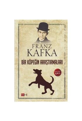 Bir Köpeğin Araştırmaları-Franz Kafka