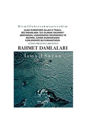 Rahmet Damlaları-İsmail Sayan