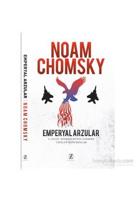 Emperyal Arzular-Noam Chomsky