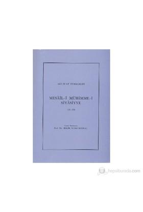 Mesail-İ Mühimme-İ Siyasiyye 3. Cilt