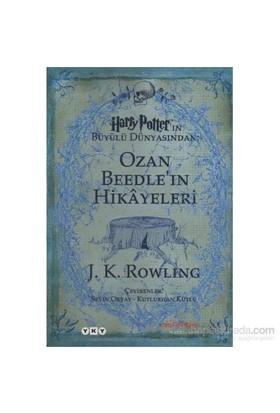Ozan Beedle'ın Hikayeleri - J. K. Rowling