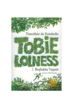 Tobıe Lolness - 1. Boşlukta Yaşam
